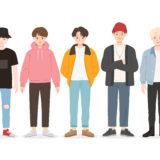 【最新】ダンスがうまい男性K-POPアイドル25名を紹介します【実力派】