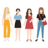 ダンスがうまい女性K-POPアイドル25名を紹介します【実力派】